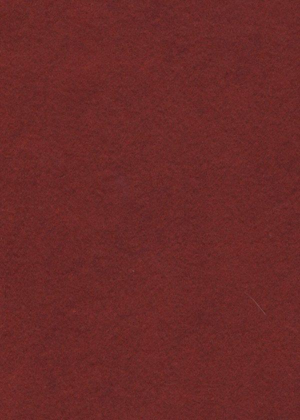 Rustic Crimson