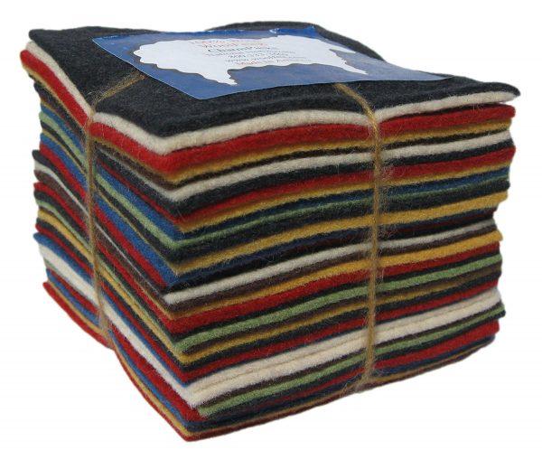 Original Homespun Charm Pack